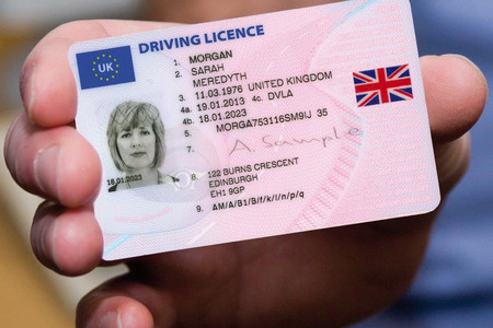 buy genuine driving licence
